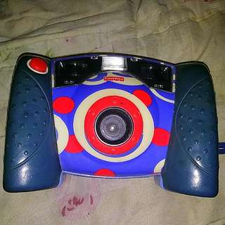 Fisher Price Camera(for Kids)