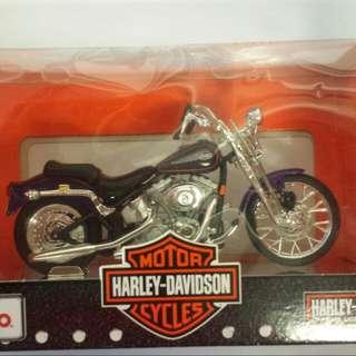 Harley Springer