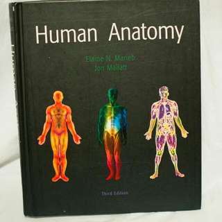 Human Anatomy third Edition