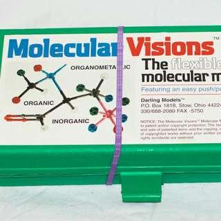 Molecular Visions Model Kit