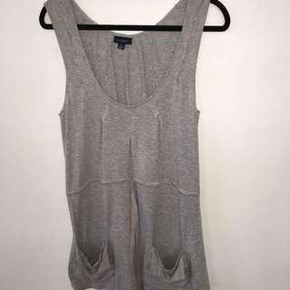 Witchery Grey Dress