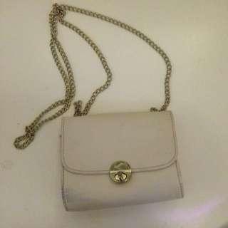 H&M clutch/sling