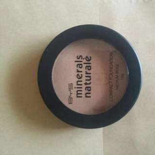 BYS Compact Foundation