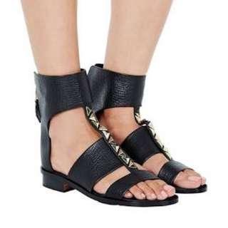 Sass And Bide Garden Of Eden Sandals