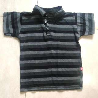Polo Stripes Baby Inc