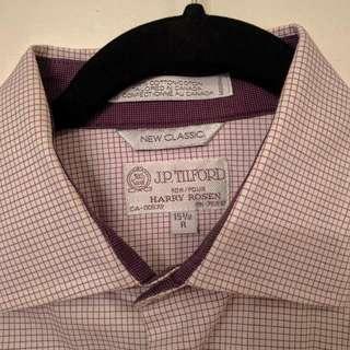 JP Tilford Shirt