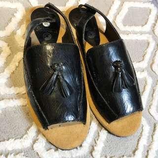 Seestern Sandals