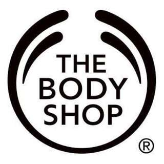JASA BELI THE BODY SHOP