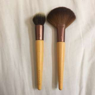Eco Tools Brush Bundle