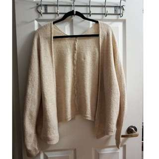 BRANDY MELVILLE Sweater (O/S)