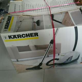 KARCHER DS 6.00 Waterfilter