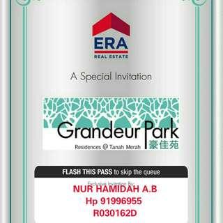 Grandeur Park Residences-new Condo Launch