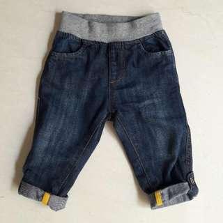 Mothercare Celana Jeans Anak9-12 Bulan