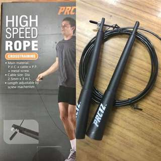 PRCTZ High Speed Rope
