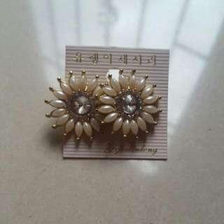 #earring #accessories #aksesoris
