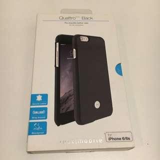IPhone 6s 真皮背蓋 手機套 保護殼