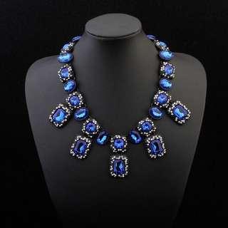 Blue Saphire Stones