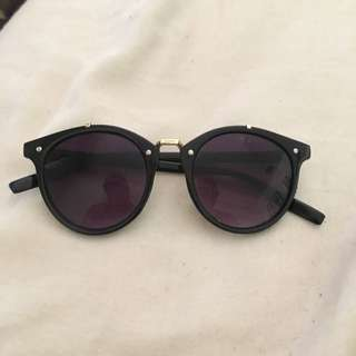 Women's Sunglasses Hipster