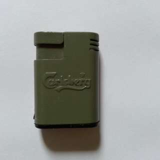 Carlsberg Small Lighter .