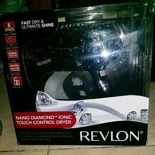 Hairdryer Revlon Ori