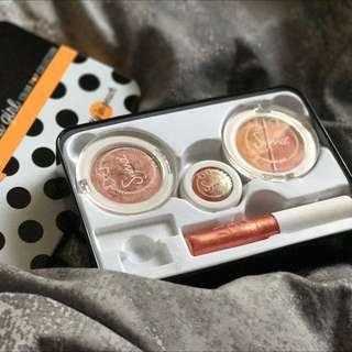 Sigma colourPop items