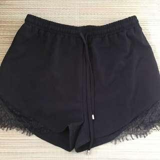 Ally Shorts (Size 10)
