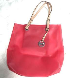 Michael kors Frosted Jelly Tote Bag