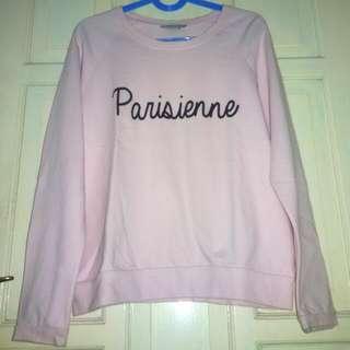 COTTONINK Parisienne Sweater