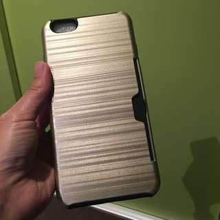 Iphone 6s plus case Ultra Hybrid Shockproof