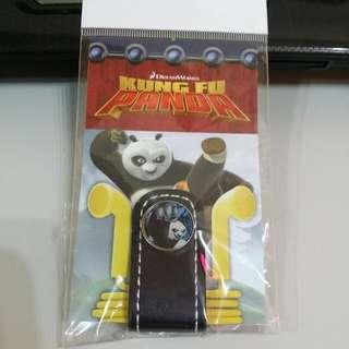 🚚 耳機整線器 (功夫熊貓)