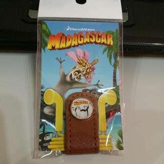 🚚 耳機整線器 (馬達加斯加)