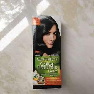 Garnier Permanent Hair Colors