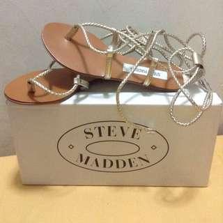 Brand New Steve Madden Gladiator Sandals Size 5