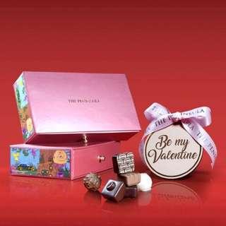半島 情人節朱古力 巧克力 禮物