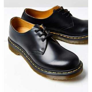 Dr. Martens Lace Up Shoe