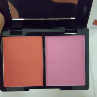 "Sephora ""HAPPY BIRTHDAY"" Blush Pallette (Mini)"