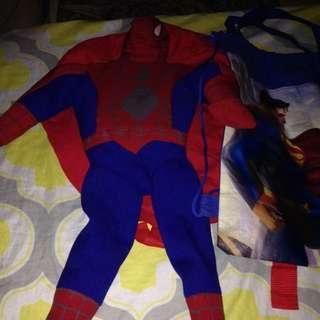 Spiderman Baby Bag