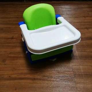 寶寶餐椅(9成新)