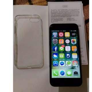 iphone7 32G-霧面黑