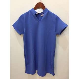 (SALE) new Light Blue Dress