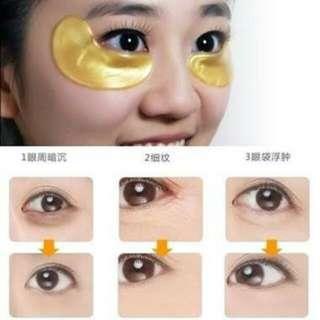 Crystal Collagen Gold