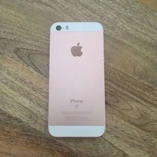 iPhone 64GB Special Edition (ROSE GOLD)
