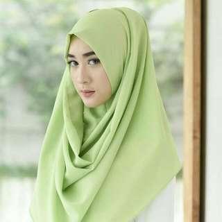 Nayla Hijab Instant by Green Label Hijab
