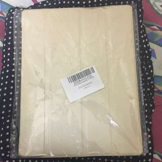 iPad 2/3/4 Smart Magnetic Cover (Gold)
