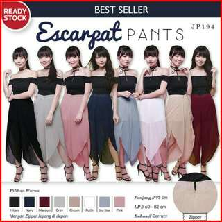 ESCARPAT PANTS JP194