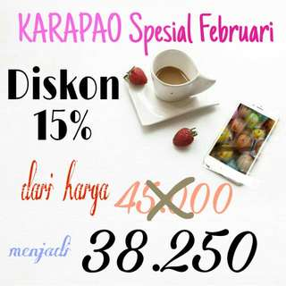 Karapao Kyurifood