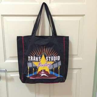 Trans Studio Bandung Tote Bag