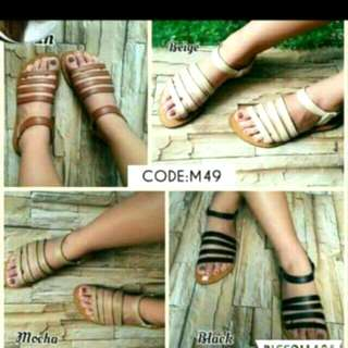 sandals P200+ freeshipping mnla only