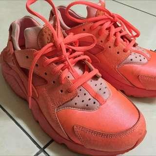 粉紅武士 US8.5