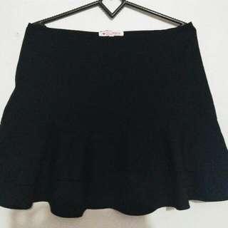 Mini Skirt Colourbox